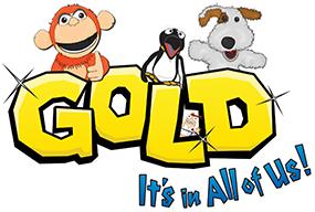 GOLD RESOURCE - Award Winning