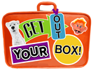 Marc Griffiths – Get Out Your Box