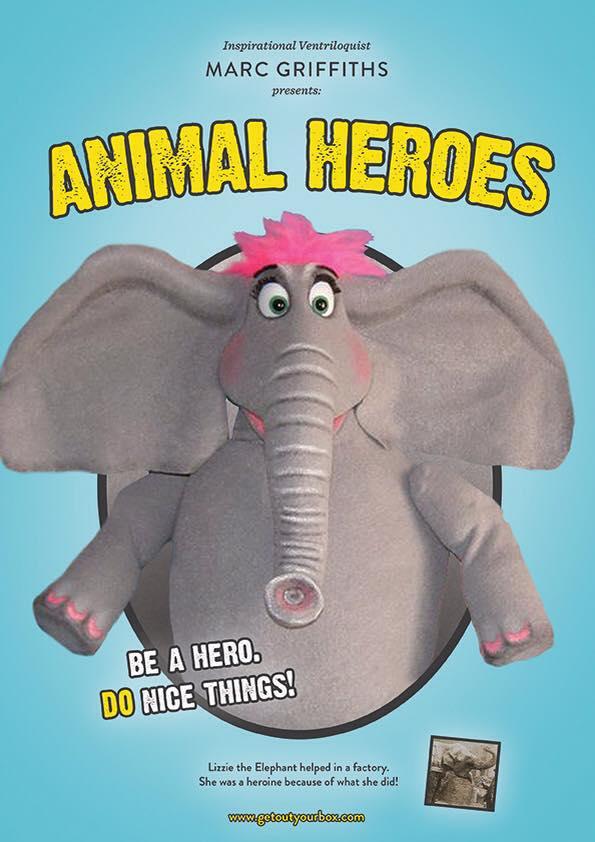 AnimalHerosPoster